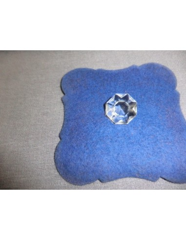 22 mm prisma kristal