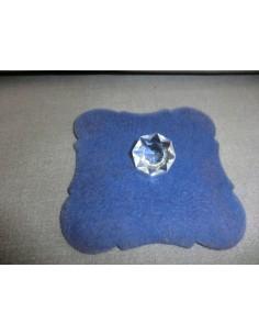 24 mm prisma kristal