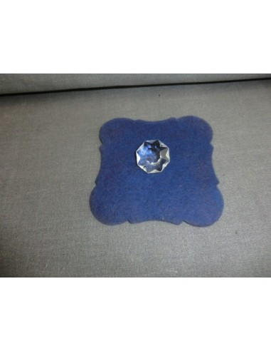 26 mm prisma kristal