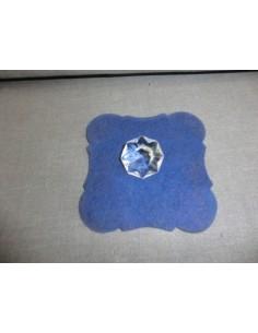 30 mm prisma kristal