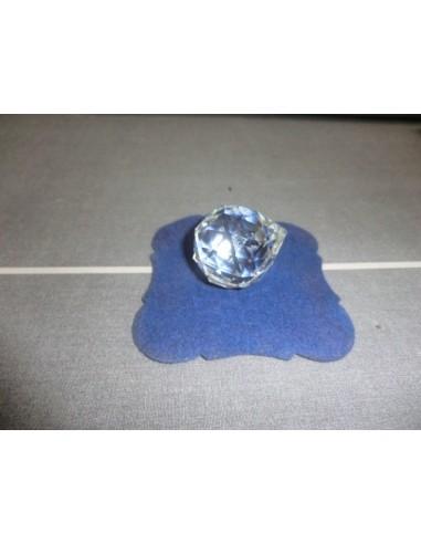 Druppel kristal
